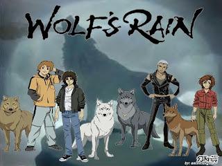 Wolf's Rain - Episodios Online