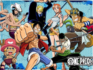 One Piece Dublado  - Episodios Online