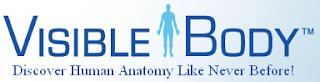 Anatomía 3D - Visible Body