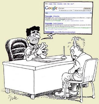 Doctor Google