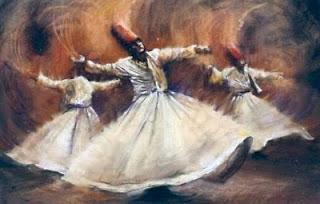 Danza Derviche