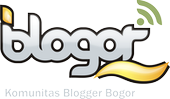 Komunitas Blogger Bogor