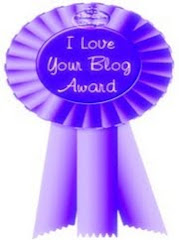 I Love Your Blog presented by Neha