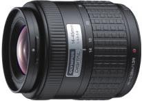 ZUIKO DIGITAL 14-45mm F3.5-5.6