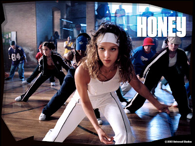 Jessica Alba Film Honey