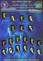 SAF  2008/2009