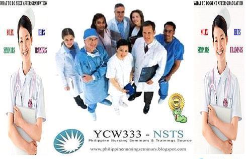RETURN TO YCW333 NURSING SEMINARS & TRAININGS SOURCE