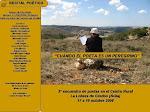 II Encuentro poético anual en La Lobera. (17-19 de 2008)