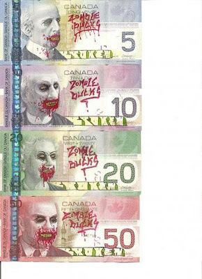 brincar-com-dinheiro- dolares-canadianos