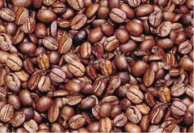 Hidden Face In Coffee Beans | Hidden Illusion