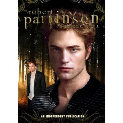 Robert Pattinson/Edwar... Robert Pattinson Calendar