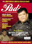 Majalah Padi Edisi 12 2008