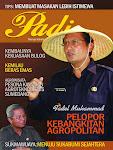 Majalah Padi Edisi 14 2008