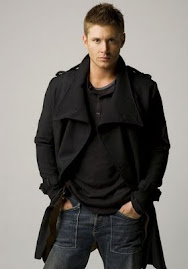 Blog Candy - Nummy Jensen Ackles