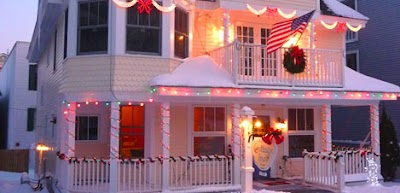Cottage Inn B&B on Mackinac Island to open for the holidays and winter season