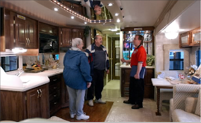 Wins free tickets to Camper & RV Show coming to Battle Creek, Jan. 27-30