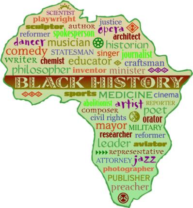 Ohio Events Celebrate Black History Month