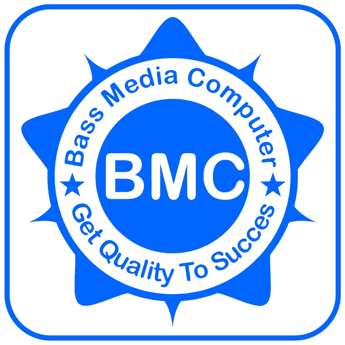 LKP Bass Media Computer: Logo LKP Bass Media Computer