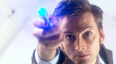 Doctor Who Screwdriver+10