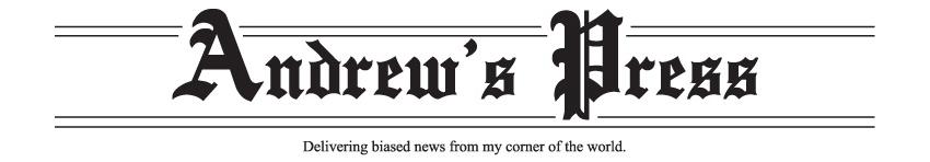 Andrew's Press
