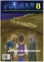AROMAS EN INFRARROJO