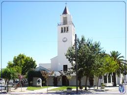 Parroquia de San Isidro Labrador.
