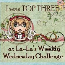 La La Land Challenge Jan. 2010