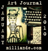 Art Journal Milliande.com 2010