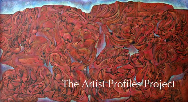 The Artist Profiles Project
