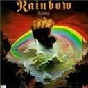 RAINBOW Starstruck