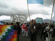 Bolivia  enero 2006
