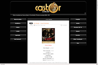 Template Castor Download | Excluisivo