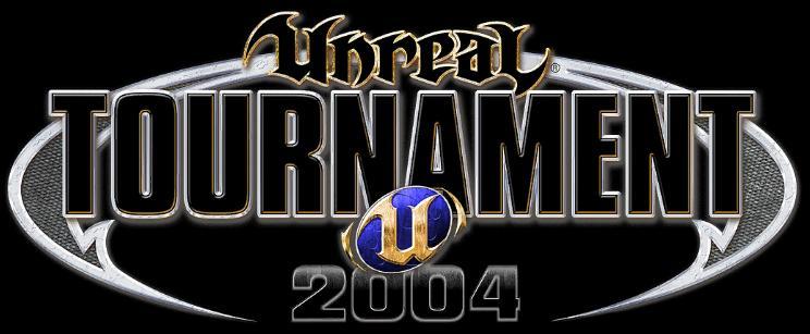 III Quedada de Unreal Tournament 2004 UT2004_logo