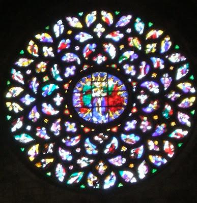 iglesia santa maria del mar barcelona: