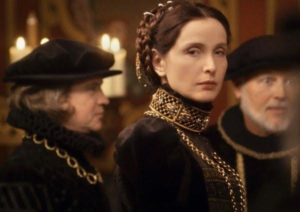Erzsébet Bathory – Die Blutgräfin