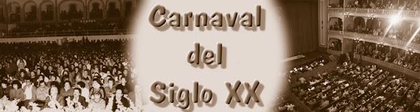 Carnaval Siglo XX