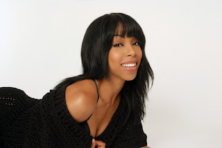 Brittany Perry-Russell, Honey 2, Mr. Media Interviews