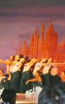 Tempos de bailarina
