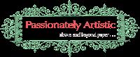 CUTTLEBUG / PASSIONATELY ARTISTIC