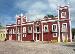 Câmara dos Vereadores (antiga cadeia pública)