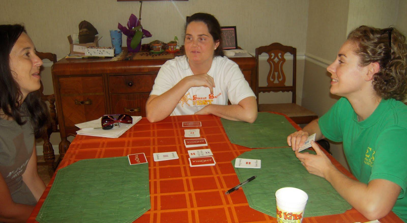 MENSA GAMES AWARDS