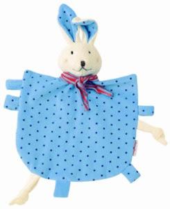 Kathe Kruse bunny