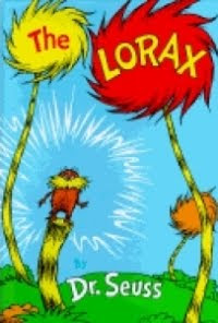 Dr. Seuss&#39;s Lorax
