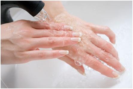 Xana nails beauty sistemas de desinfecci n y esterilizaci n for Metodos de limpieza y desinfeccion en el area de cocina