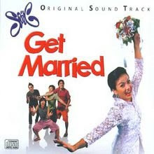Slank - Get Married