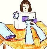 Bibbis textil