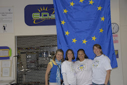 Europe Day at Smith Middle