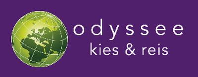 Odyssee Reisgidsen