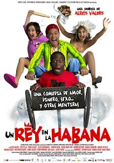 Un rey en La Habana (2005)