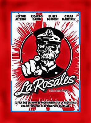 La rosales movie